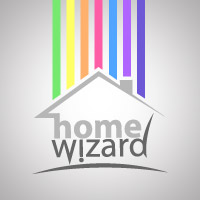 Homewizard logo